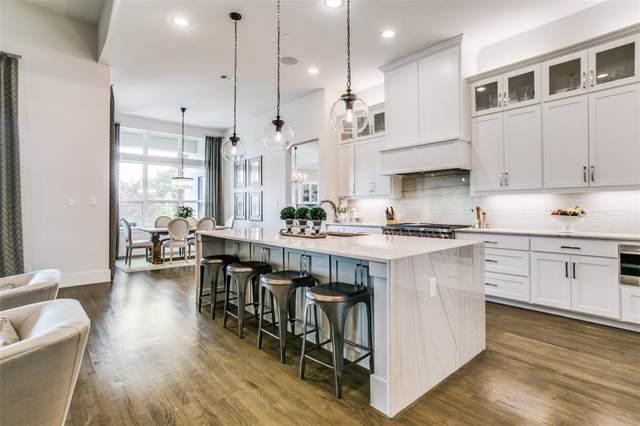 1621 St Peter Lane, Prosper, TX 75078 (MLS #14147814) :: Real Estate By Design