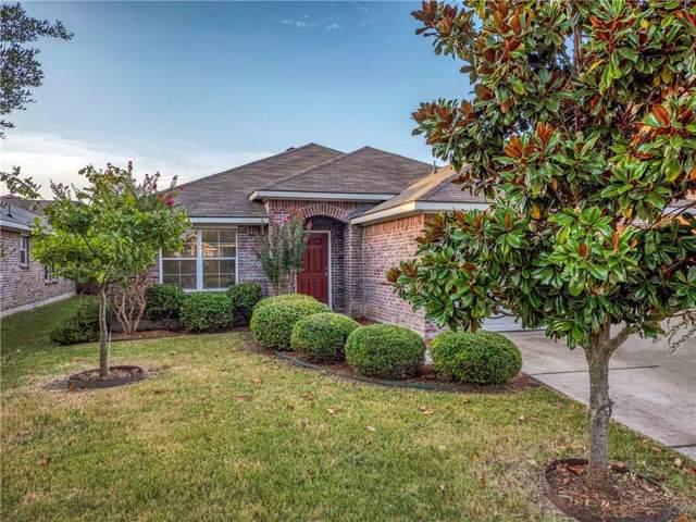 1702 Twin Hills Way, Princeton, TX 75407 (MLS #14147980) :: Caine Premier Properties