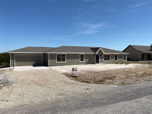 525 Brazos Hills Drive, Weatherford, TX 76087 (MLS #14147998) :: Lynn Wilson with Keller Williams DFW/Southlake