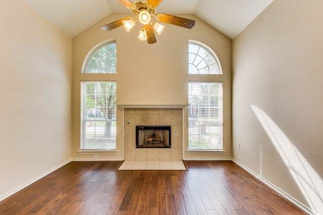 1319 Summertime Trail, Lewisville, TX 75067 (MLS #14149434) :: Century 21 Judge Fite Company