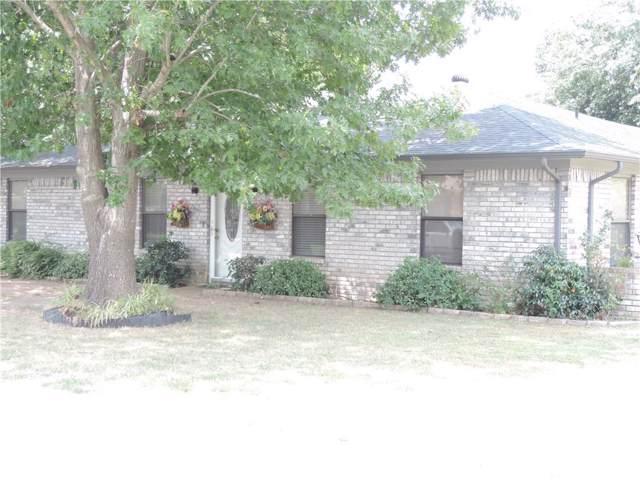 119 Horseshoe Drive, Cooper, TX 75432 (MLS #14149709) :: Baldree Home Team