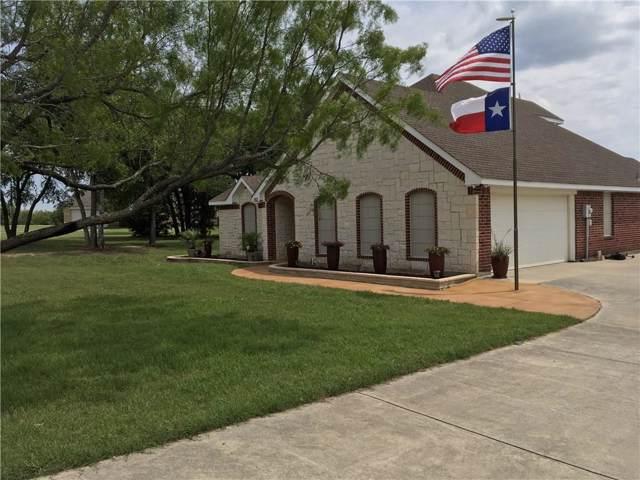 152 Lost Oak Drive, Azle, TX 76020 (MLS #14150317) :: The Chad Smith Team