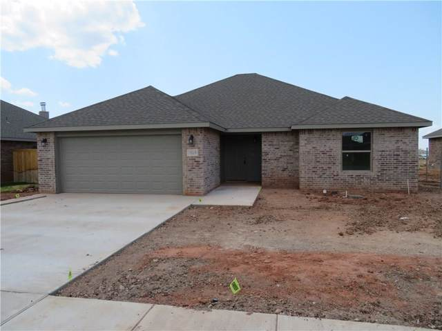7420 Mountain View Road, Abilene, TX 79602 (MLS #14150891) :: The Real Estate Station