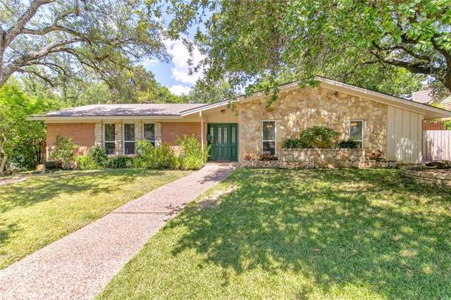 1805 Ems Road W, Fort Worth, TX 76116 (MLS #14152372) :: The Mitchell Group