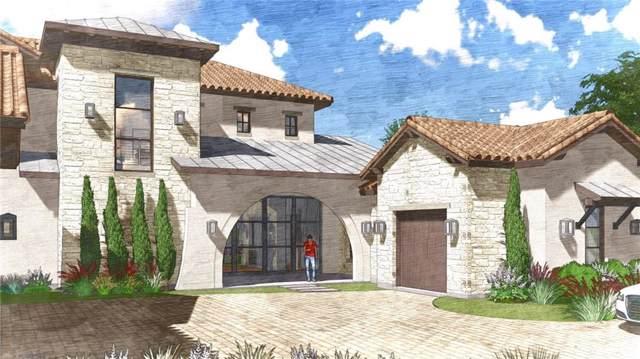 1826 Seville Cove, Westlake, TX 76262 (MLS #14152882) :: Kimberly Davis & Associates