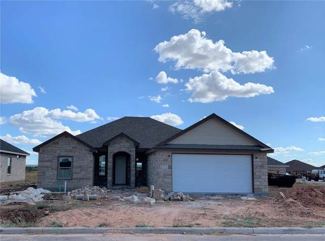 231 Carriage Hills Parkway, Abilene, TX 79602 (MLS #14152892) :: Ann Carr Real Estate