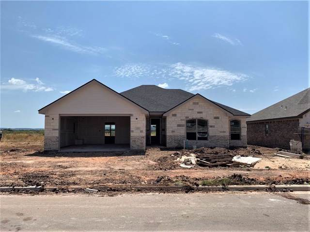 237 Carriage Hills Parkway, Abilene, TX 79606 (MLS #14152982) :: Century 21 Judge Fite Company