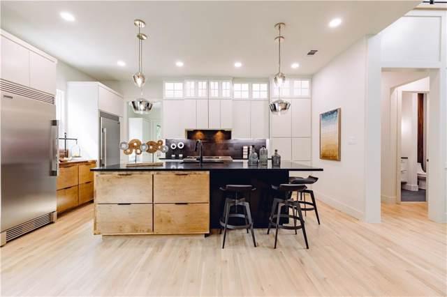 5425 Miller Avenue, Dallas, TX 75206 (MLS #14153977) :: Robbins Real Estate Group