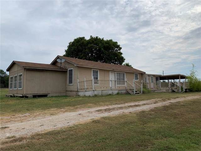 1540 Heritage Parkway, Axtell, TX 76624 (MLS #14154324) :: Real Estate By Design