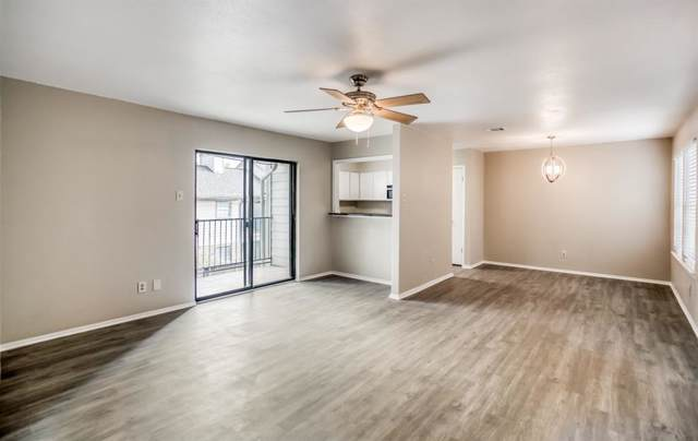 5335 Bent Tree Forest Drive #244, Dallas, TX 75248 (MLS #14155334) :: The Mitchell Group