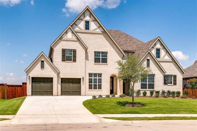 3212 Twin Eagles, Celina, TX 75009 (MLS #14155977) :: The Kimberly Davis Group