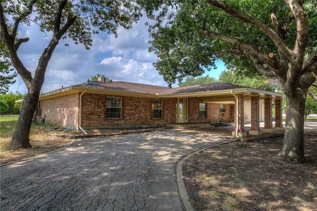 8873 County Road 853, Mckinney, TX 75071 (MLS #14156183) :: The Paula Jones Team | RE/MAX of Abilene