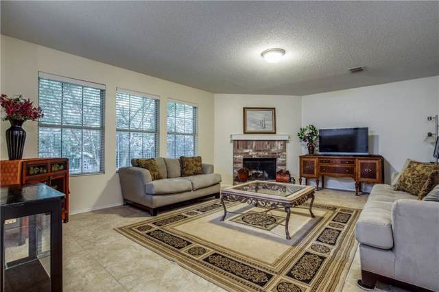 3712 Bluff Creek Lane, Mckinney, TX 75071 (MLS #14157451) :: Frankie Arthur Real Estate