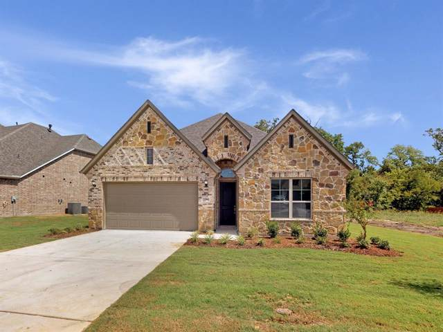 3304 Maplewood Drive, Mckinney, TX 75071 (MLS #14158535) :: Lynn Wilson with Keller Williams DFW/Southlake