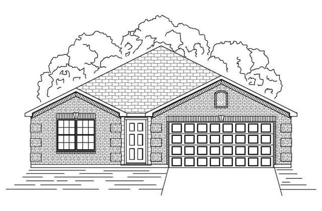 3409 Carmel Hills Drive, Denton, TX 76208 (MLS #14159000) :: Real Estate By Design