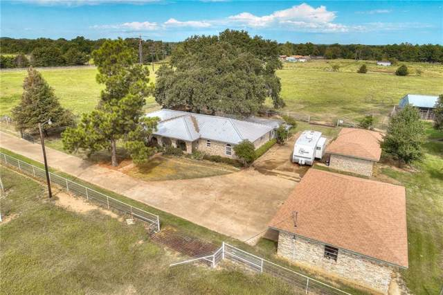 301 Vz County Road 3601, Edgewood, TX 75117 (MLS #14160152) :: Real Estate By Design