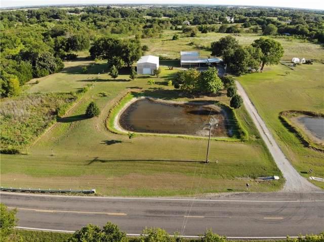 21225 S State Highway 78, Leonard, TX 75452 (MLS #14160203) :: The Heyl Group at Keller Williams