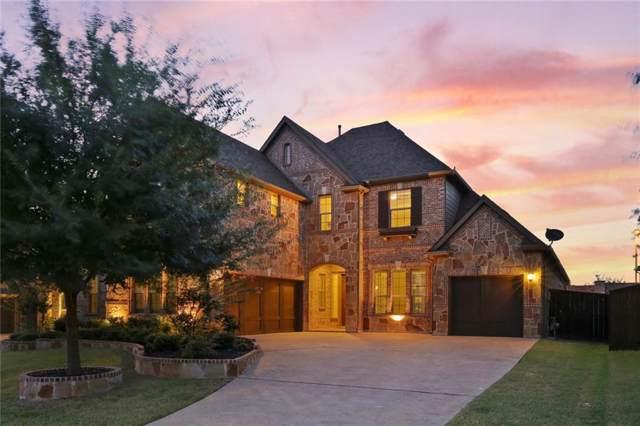 1622 Alamosa Drive, Allen, TX 75013 (MLS #14160263) :: The Rhodes Team