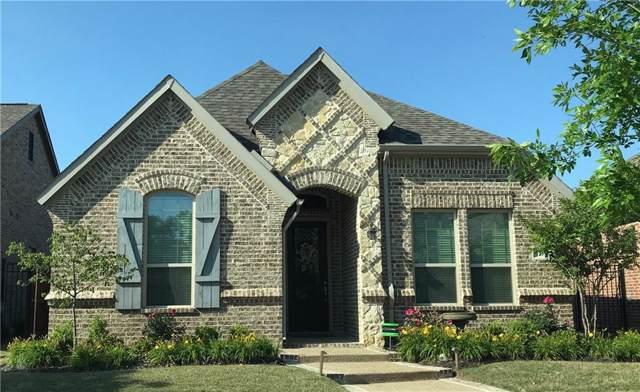 1233 Autumn Mist Way, Arlington, TX 76005 (MLS #14160293) :: RE/MAX Pinnacle Group REALTORS