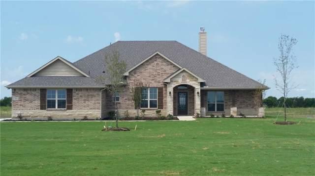 12465 Metz Road, Sanger, TX 76266 (MLS #14161615) :: Trinity Premier Properties