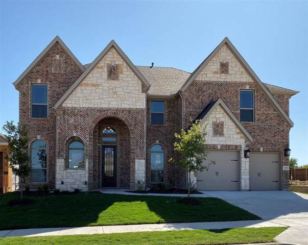 5209 Almanor Road, Fort Worth, TX 76179 (MLS #14161767) :: Lynn Wilson with Keller Williams DFW/Southlake