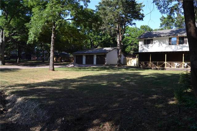70 Maid Marian Drive, Gordonville, TX 76245 (MLS #14162282) :: RE/MAX Town & Country