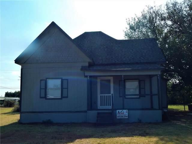 917 Chestnut Street, Abilene, TX 79602 (MLS #14162658) :: NewHomePrograms.com LLC