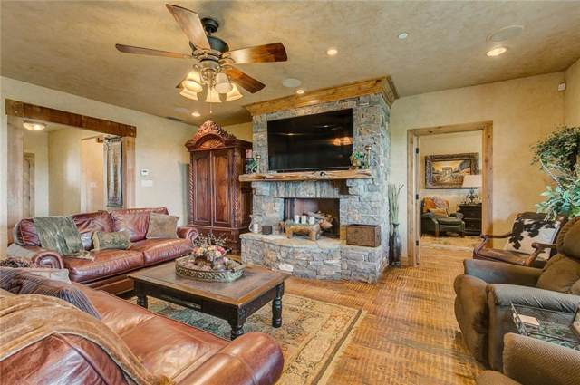 2033 Harbor Way #203, Graford, TX 76449 (MLS #14162967) :: The Paula Jones Team | RE/MAX of Abilene