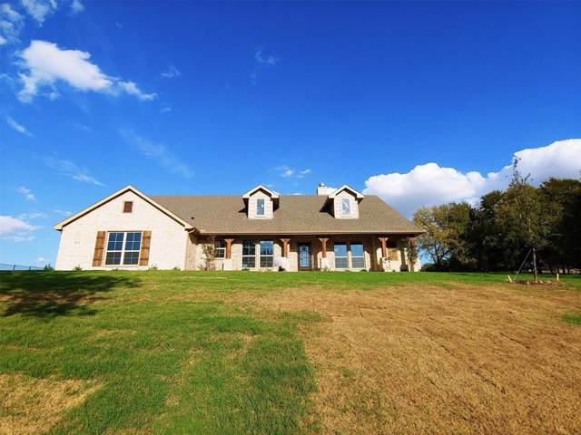 2871 Kate Drive, Farmersville, TX 75442 (MLS #14164293) :: All Cities Realty