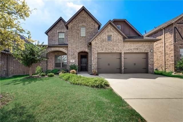 208 Village Creek Drive, Mckinney, TX 75071 (MLS #14165057) :: HergGroup Dallas-Fort Worth