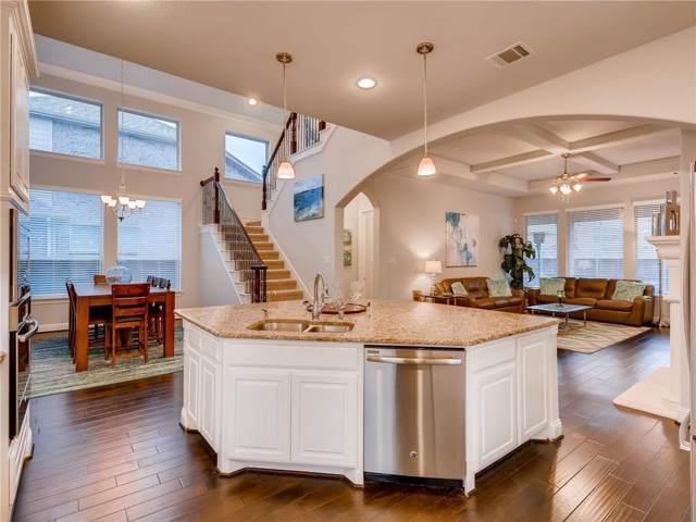 1612 Abercorn Lane, Aubrey, TX 76227 (MLS #14165993) :: Real Estate By Design