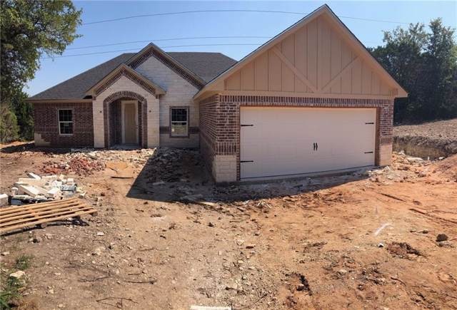 5103 San Marcos Court, Granbury, TX 76048 (MLS #14166649) :: The Real Estate Station