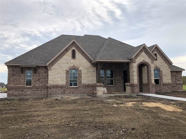 15004 Lost Wagon Road, New Fairview, TX 76247 (MLS #14166899) :: Keller Williams Realty