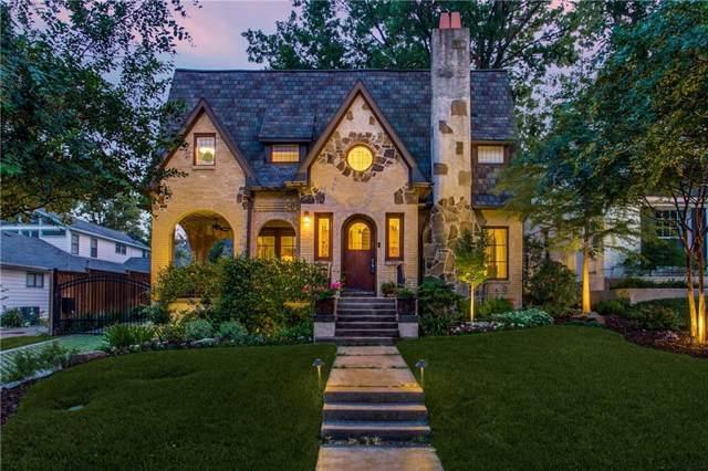 6918 Pasadena Avenue, Dallas, TX 75214 (MLS #14168238) :: Robbins Real Estate Group