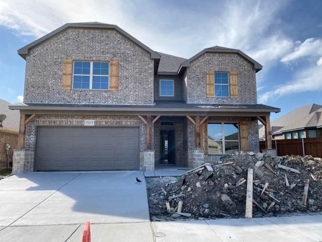 7217 Paso Verde Drive, Fort Worth, TX 76131 (MLS #14169021) :: Lynn Wilson with Keller Williams DFW/Southlake