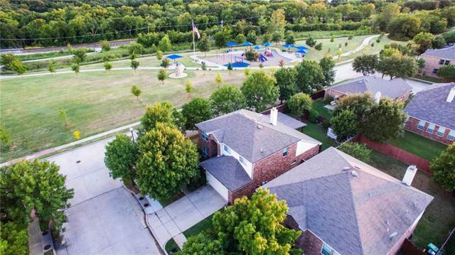 4728 Fox Sedge Lane, Denton, TX 76208 (MLS #14170484) :: Real Estate By Design