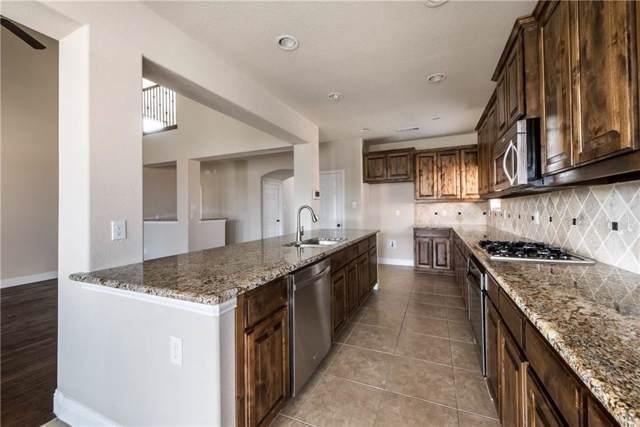 1029 Finsbury Lane, Forney, TX 75126 (MLS #14170487) :: RE/MAX Landmark