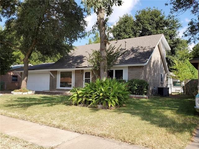 1411 Carla Avenue, Arlington, TX 76014 (MLS #14172154) :: Lynn Wilson with Keller Williams DFW/Southlake