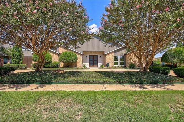 5801 Gallant Fox Lane, Plano, TX 75093 (MLS #14172600) :: The Paula Jones Team   RE/MAX of Abilene