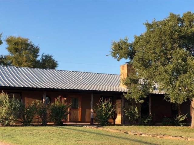 202 Fingerbanks Lane, Weatherford, TX 76088 (MLS #14172816) :: HergGroup Dallas-Fort Worth