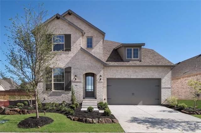 717 Bretallow Drive, Celina, TX 75009 (MLS #14172895) :: Real Estate By Design