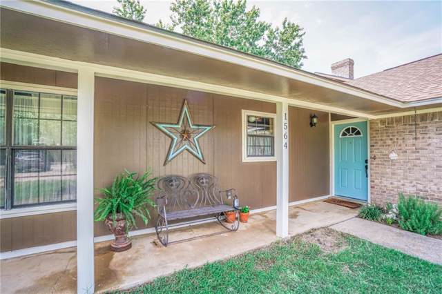 1564 Fm 1520, Pittsburg, TX 75686 (MLS #14173032) :: The Heyl Group at Keller Williams