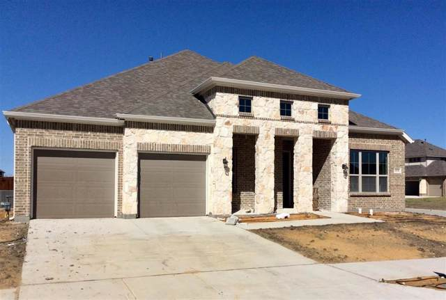 3030 Westminster Drive, Prosper, TX 75078 (MLS #14174082) :: Lynn Wilson with Keller Williams DFW/Southlake