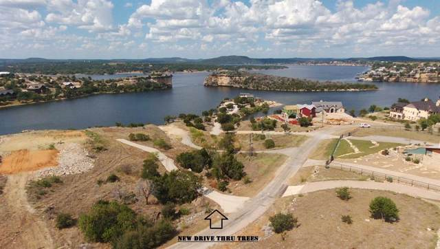 7089 Hell's Gate Drive, Possum Kingdom Lake, TX 76475 (MLS #14174179) :: The Welch Team