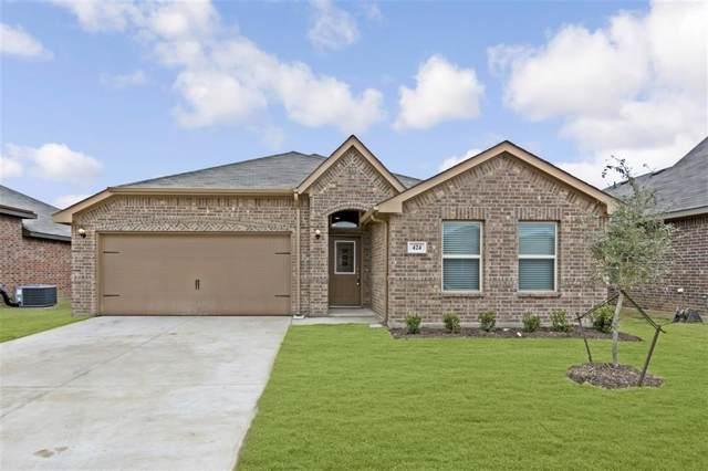 424 Edgewick Lane, Fort Worth, TX 76036 (MLS #14175636) :: Potts Realty Group