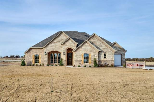 280 Proctor, Decatur, TX 76234 (MLS #14175877) :: RE/MAX Town & Country