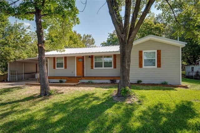 2506 Gilmer Street, Caddo Mills, TX 75135 (MLS #14175987) :: The Heyl Group at Keller Williams