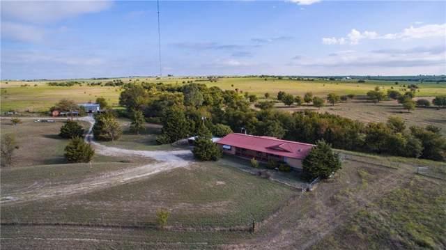 235 Pr 2751, Decatur, TX 76234 (MLS #14176392) :: North Texas Team | RE/MAX Lifestyle Property