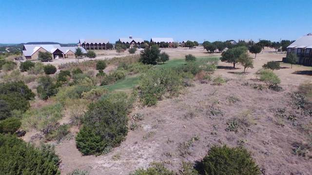 75 Green Briar Court, Possum Kingdom Lake, TX 76449 (MLS #14176826) :: Lynn Wilson with Keller Williams DFW/Southlake