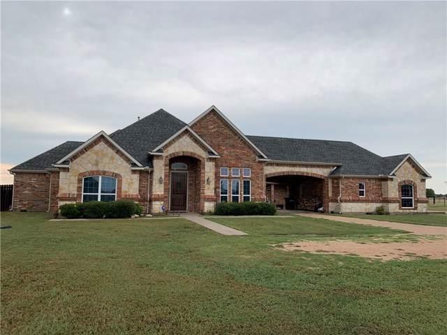 1451 Trent Road, Krum, TX 76249 (MLS #14178603) :: Real Estate By Design